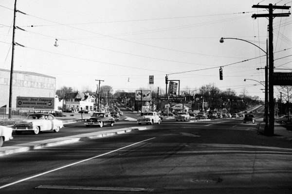 Atlantic Steel Company on Northside Drive at 14th Street and Hemphill Avenue
